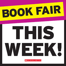 Book Fair this week at Eugene Ware